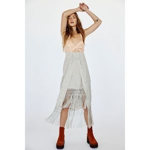 Free People Love Me Not Dress
